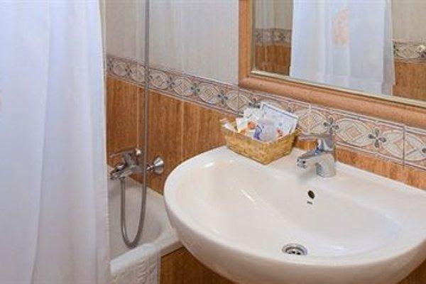 Hotel Los Tilos - фото 8