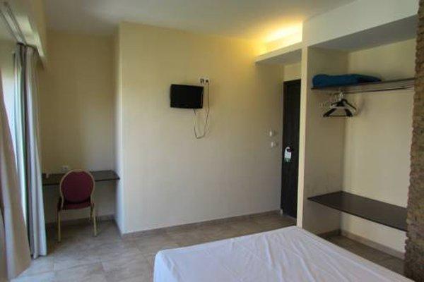 Hotel Los Jeronimos y Terraza Monasterio - фото 10