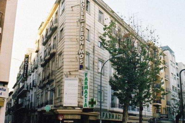 Hotel Los Jeronimos y Terraza Monasterio - фото 21