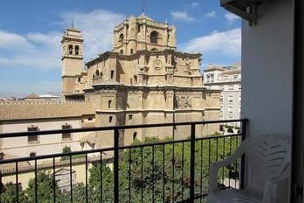 Hotel Los Jeronimos y Terraza Monasterio - фото 22