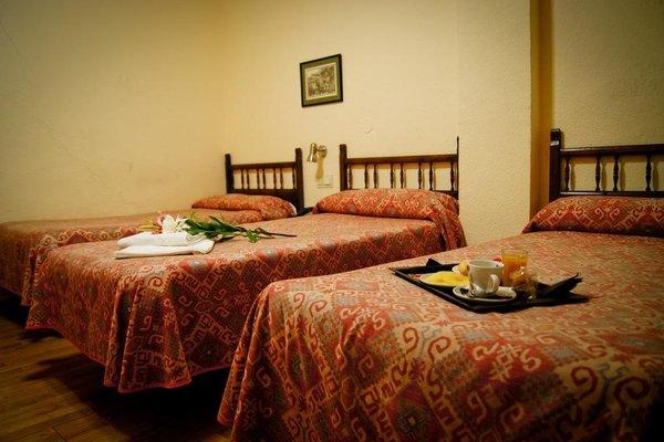 Hotel Los Jeronimos y Terraza Monasterio - фото 4
