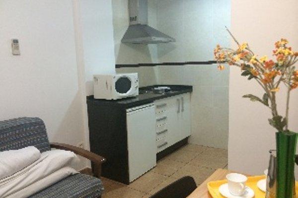 Apartamentos Puerta Real - фото 15
