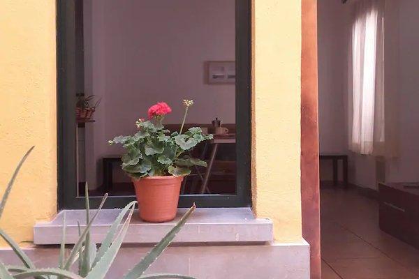 Apartamentos Puerta Real - фото 16