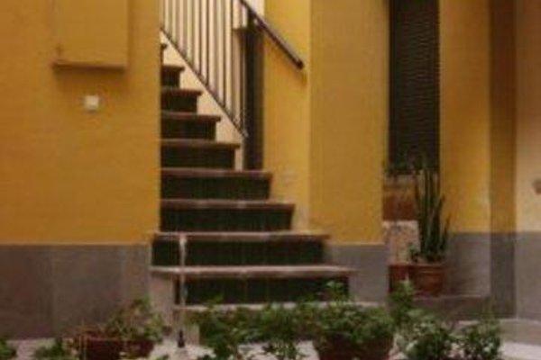 Apartamentos Puerta Real - фото 17