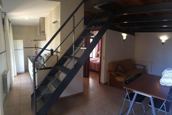 Apartamentos Puerta Real - фото 18