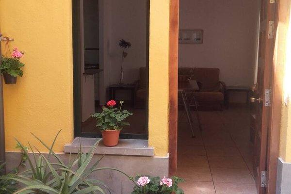 Apartamentos Puerta Real - фото 23