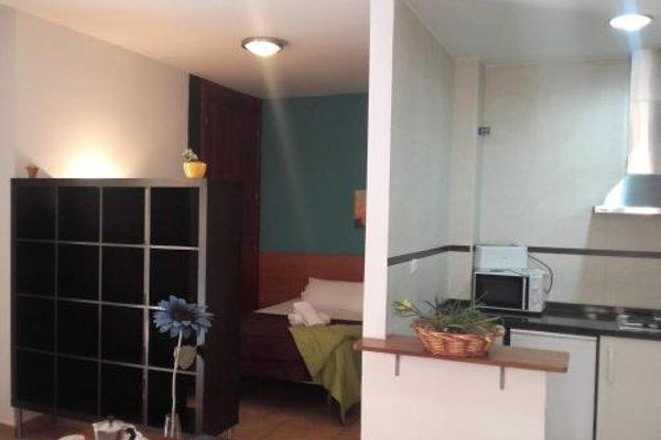 Apartamentos Puerta Real - фото 4