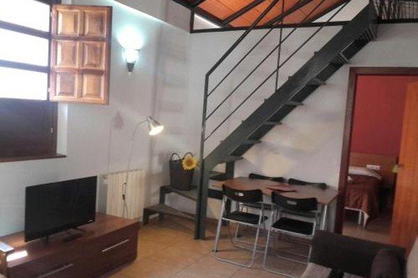 Apartamentos Puerta Real - фото 6