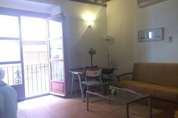 Apartamentos Puerta Real - фото 8