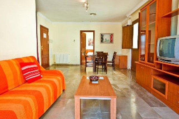 Plaza Apartments Granada - фото 22