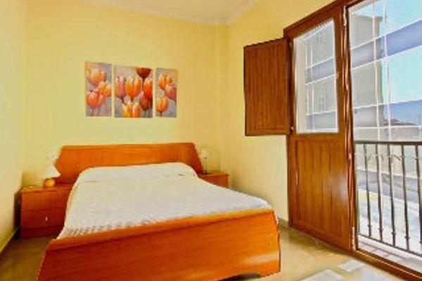 Plaza Apartments Granada - фото 9