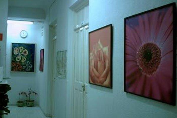 Hostal Antares - фото 11