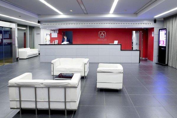 Allegro Granada by Barcelo Hotel Group - фото 15
