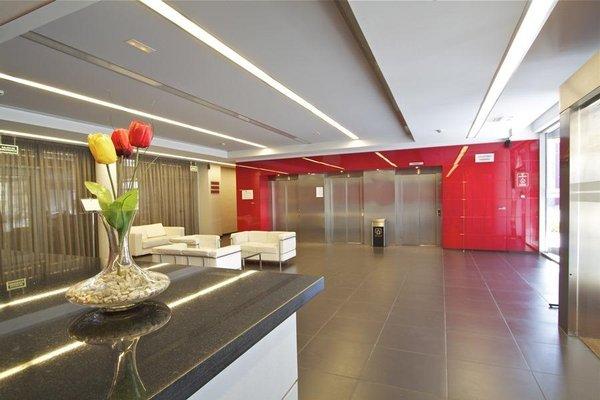 Allegro Granada by Barcelo Hotel Group - фото 16