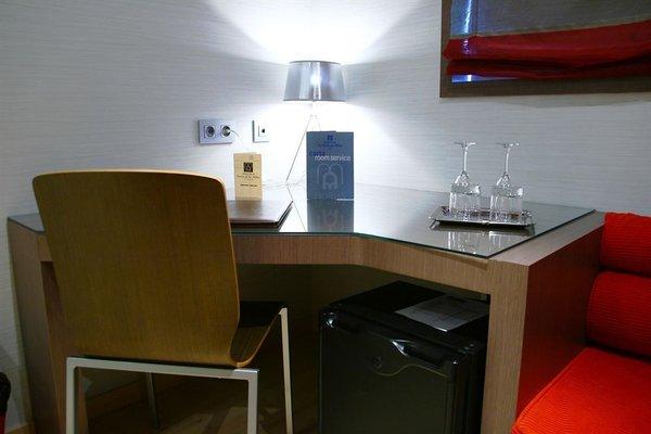 Allegro Granada by Barcelo Hotel Group - фото 18
