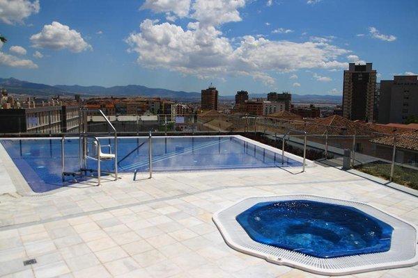 Allegro Granada by Barcelo Hotel Group - фото 20