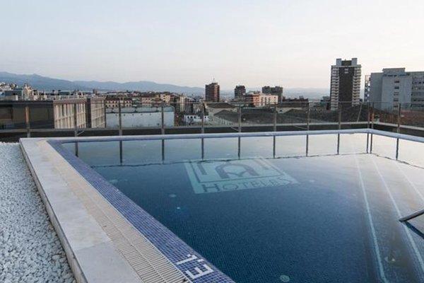 Allegro Granada by Barcelo Hotel Group - фото 21