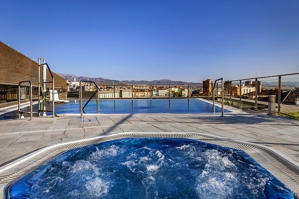 Allegro Granada by Barcelo Hotel Group - фото 22