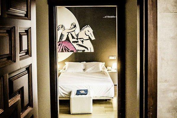 Gar Anat Hotel Boutique - фото 20