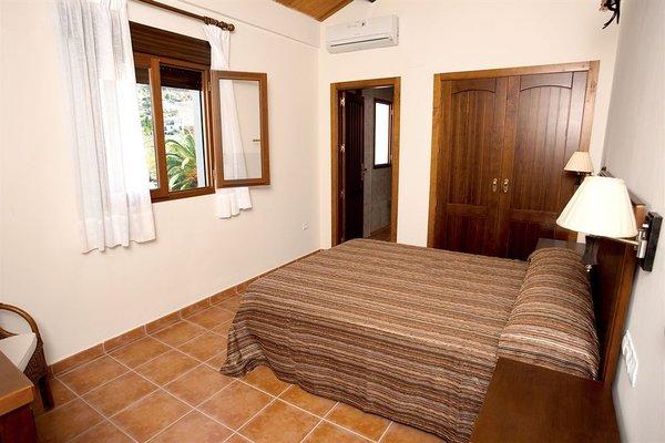 Apartamentos Abulaci - фото 50