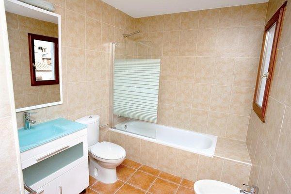 Apartamentos Abulaci - фото 11