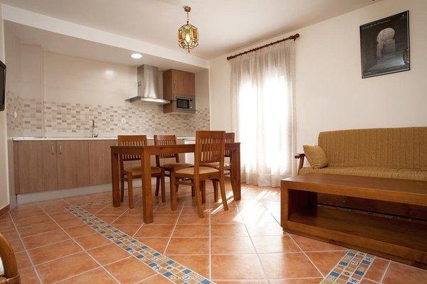Apartamentos Abulaci - фото 12