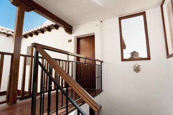 Apartamentos Abulaci - фото 14