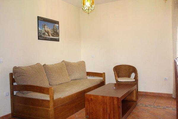 Apartamentos Abulaci - фото 9