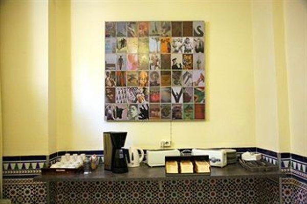 Duquesa Bed & Breakfast - 50