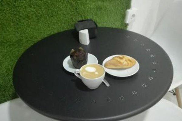 Duquesa Bed & Breakfast - фото 12