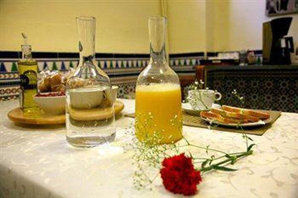 Duquesa Bed & Breakfast - 9