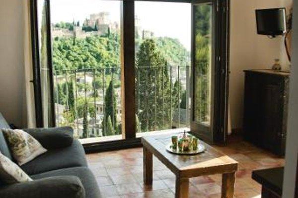 Apartamentos Montesclaros - фото 3