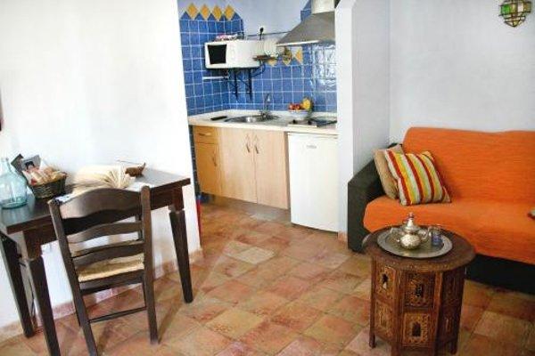 Apartamentos Montesclaros - фото 9