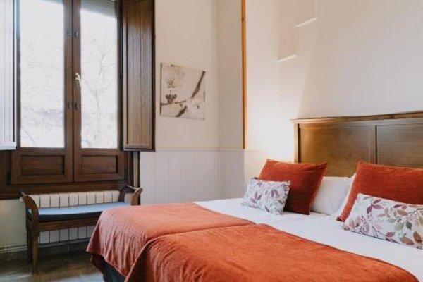 Apartamentos Turisticos San Matias - фото 4