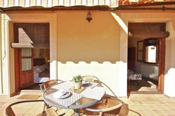 Apartamentos Turisticos San Matias - фото 11