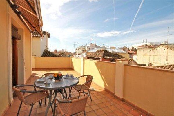 Apartamentos Turisticos San Matias - фото 12