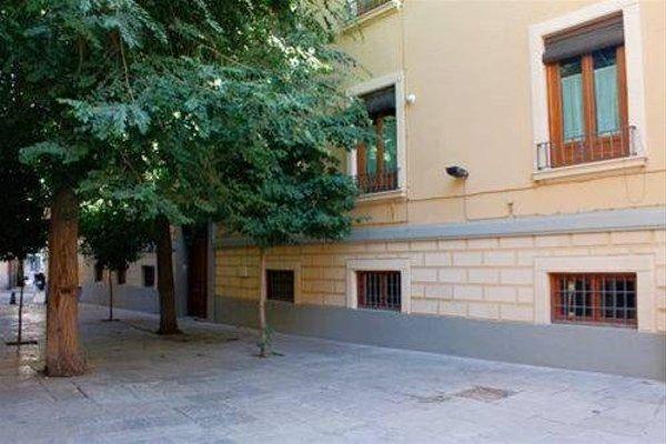Apartamentos Turisticos San Matias - фото 14