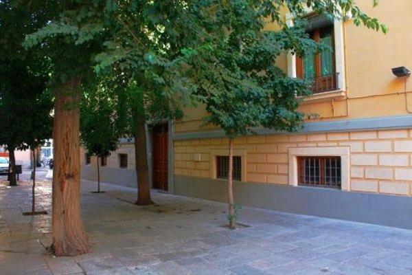 Apartamentos Turisticos San Matias - фото 15