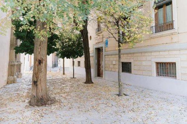 Apartamentos Turisticos San Matias - фото 16