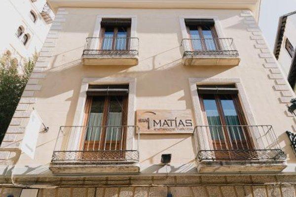 Apartamentos Turisticos San Matias - фото 17
