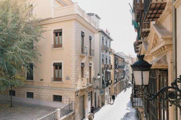 Apartamentos Turisticos San Matias - фото 18