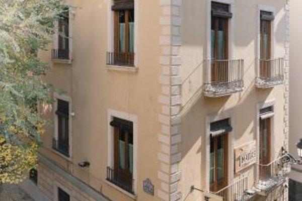 Apartamentos Turisticos San Matias - фото 20