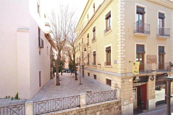 Apartamentos Turisticos San Matias - фото 21