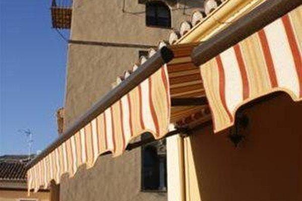 Apartamentos Turisticos San Matias - фото 22