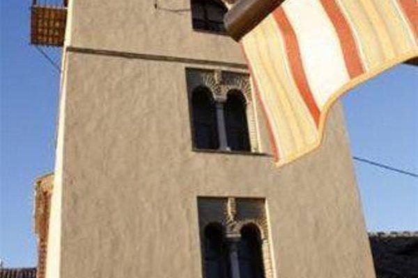 Apartamentos Turisticos San Matias - фото 23