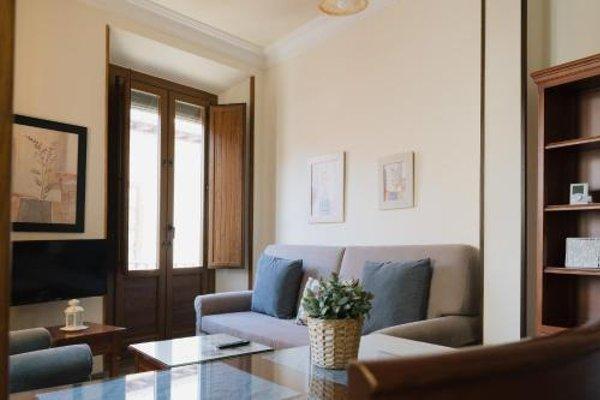 Apartamentos Turisticos San Matias - фото 5