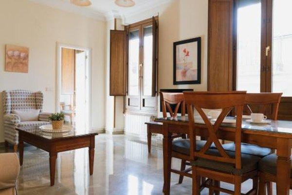 Apartamentos Turisticos San Matias - фото 7