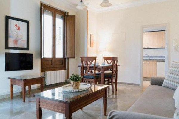 Apartamentos Turisticos San Matias - фото 8