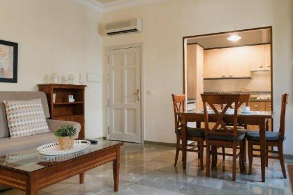 Apartamentos Turisticos San Matias - фото 9