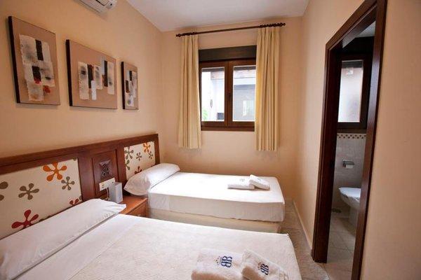 Al-Andalus Apartments - фото 21
